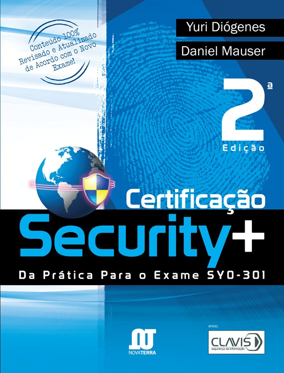 Security+ PT-BR